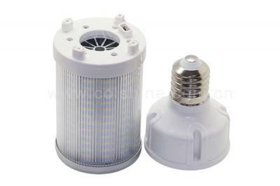 IP65 led corn bulbs can be separated in SKD to decrease tax with ETL CE certificates